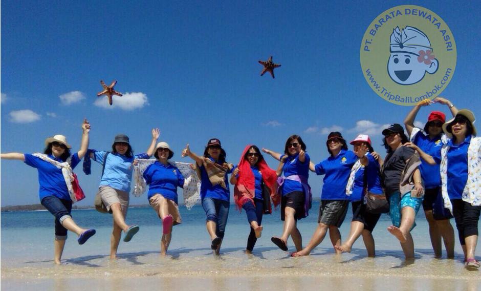 Paket Tour Wisata Lombok 3 Hari