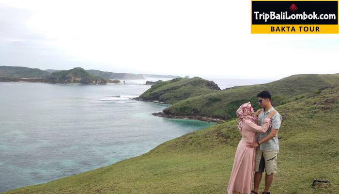 Honeymoon Tour Lombok 2 Hari 1 Malam