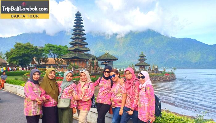 Paket Tour Wisata Bali 4 Hari 3 Malam