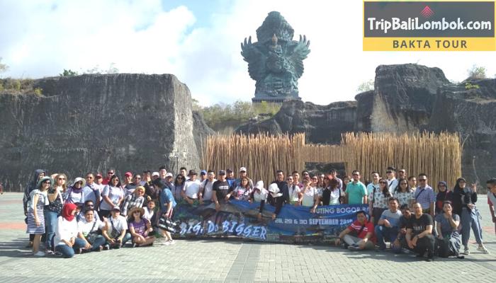 Promo Tour Group Bali 3 Hari 2 Malam