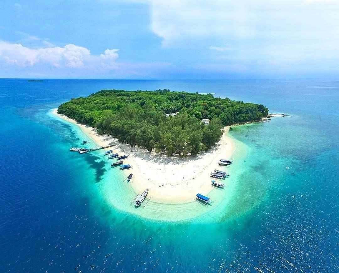 Paket Tour Harian Lombok