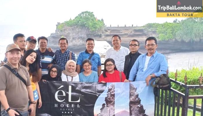 Paket Kombinasi Liburan Bali Lombok 6 Hari 5 Malam