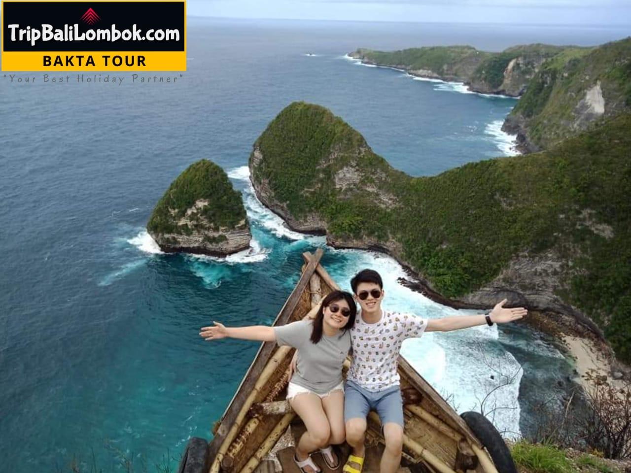 Paket Tour Bali Nusa Penida 3 Hari