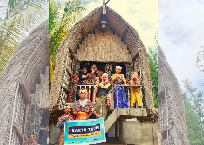 paket tour wisata lombok 2hari-1malam